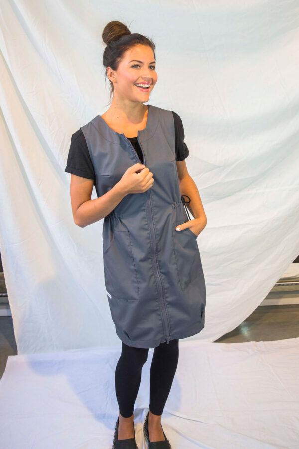 Hoitotyö työvaatteet naisille - Lontoo-mekko - Univormu